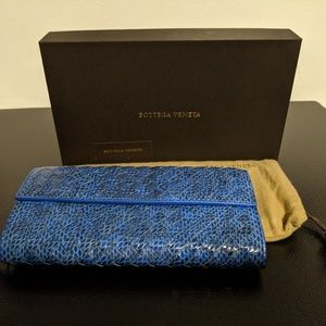 BRAND NEW Bottega Veneta Wallet